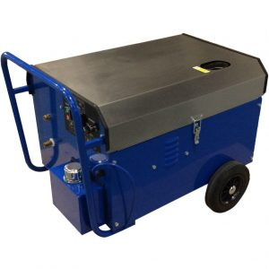 DTE-400HM Hot Water Pressure Washer