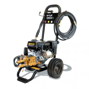 All Cold Water Pressure Washers