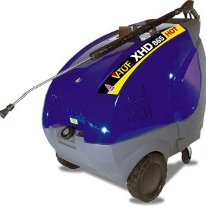 XHD 865 Hot Water Pressure Washer
