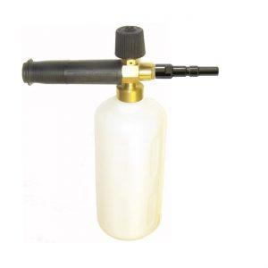 snowfoam mixer botte, mixer, snow foam, foaming gun, lance