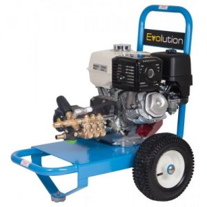 cold water pressure washer 21lpm 200bar honda