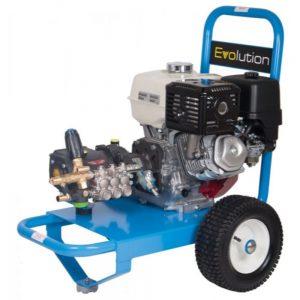 Honda Evolution Pressure Washers