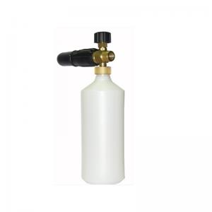 foam, snowfoam, snow foam mixer bottle, chemical