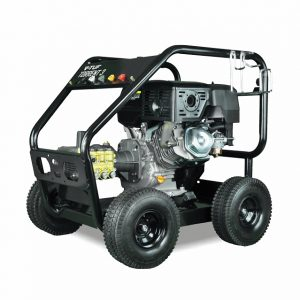 Mobile Cold Water Pressure Washers