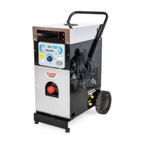 hot water pressure washer mazzoni firebox