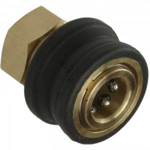 Mini Quick Release Couplings