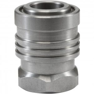 mini quick release, stainless steel, coupling