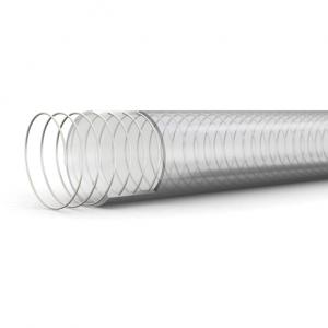 Wire Reinforced PVC