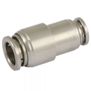Unequal Tube x Tube Stainless Steel Push Fit Fittings