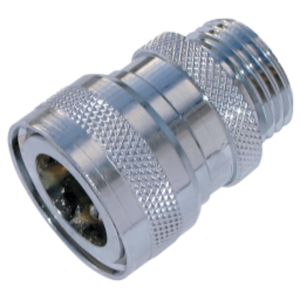 "1/2"" Nito Couplings x BSP Male"