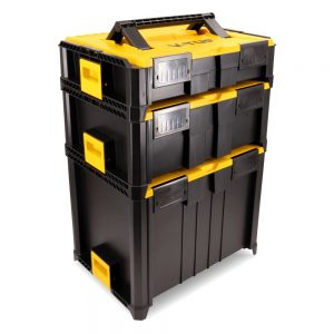 Storage Bins & Tool Boxes